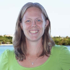 Rebecca Medvecky