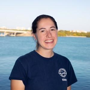 Samantha Bledstein