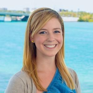 Samantha Byrd