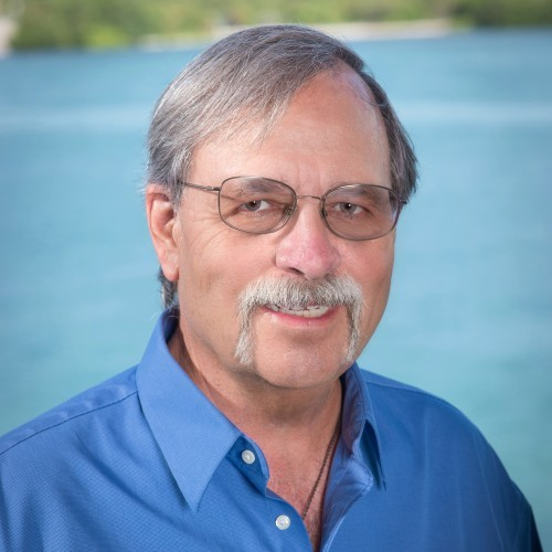 Dr. Kenneth M. Leber