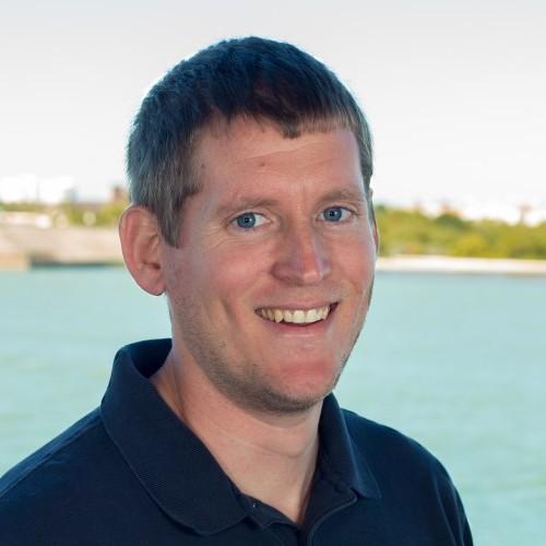 Dr. Ryan Schloesser